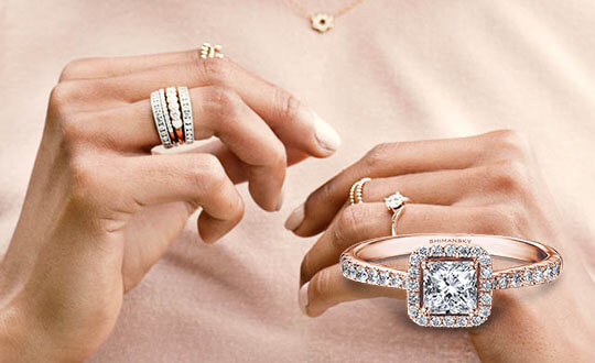 2019 Jewellery Trends and predictions | Shimansky